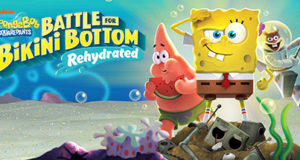 Battle for Bikini Bottom Ocean of Games