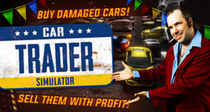 Car Trader Simulator Ocean of games