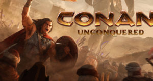 Conan Unconquered Crack Download Full Unlocked