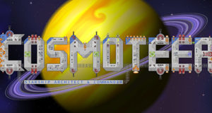 Cosmoteer Free Download PC game