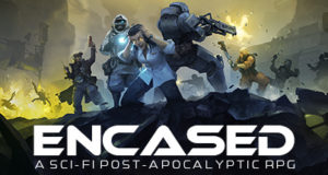 Encased A SciFi Post Apocalyptic RPG Free Download