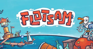 Flotsam Ocean of Games Free Download