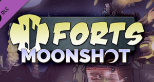 Forts Moonshot Free Download