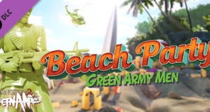 Green Army Men Ocean of games