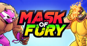 Mask of Fury Ocean of Games