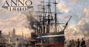 Ocean of Games Anno 1800 Full Cracked