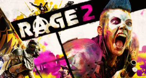 RAGE 2 Crack Download
