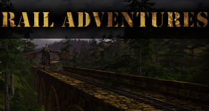 Rail Adventures Free Download
