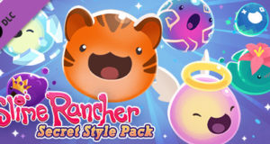 Slime Rancher Secret Style Pack Free Download