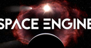 SpaceEngine Free Download PC Game