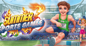 Summer Sports Games Free Download