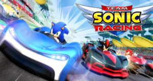 Team Sonic Racing Download PC Game