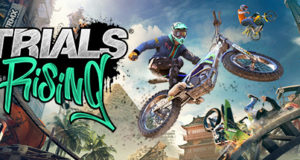 Trials Rising Crack Download